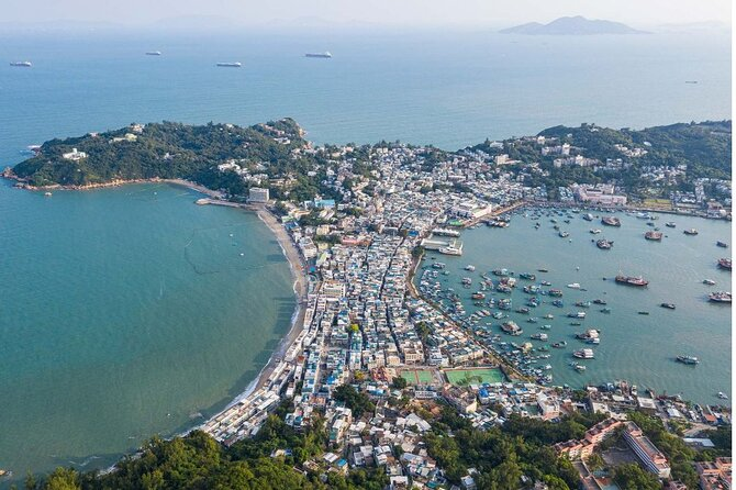 The Heritage of Cheung Chau
