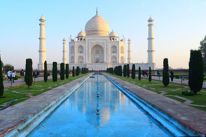 12-Days - Splendors of Golden Triangle & Rajasthan
