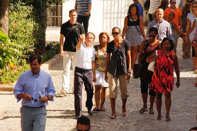 Private Tour to Ronda with an Experienced Official Local Guide
