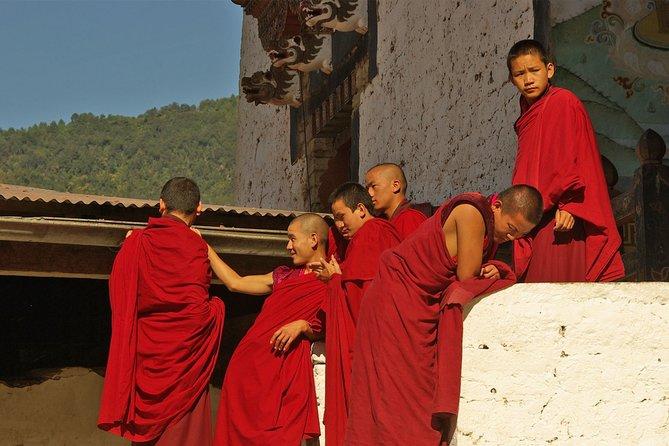 Bhutan Short Tour - 4 Days
