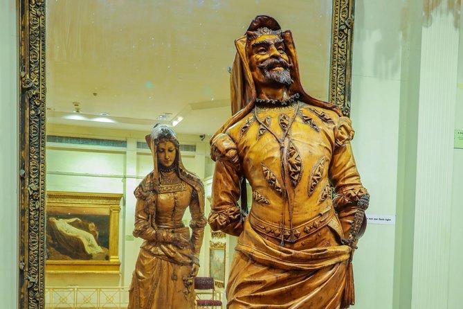 Hyderabad and Badami Tour