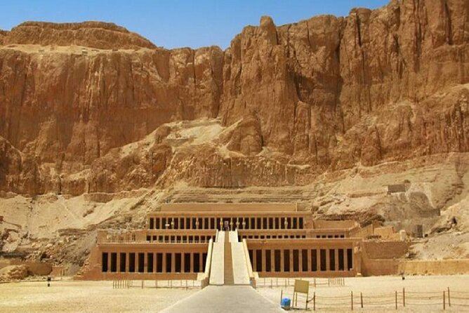 Half day to the west bank & karnak&luxor