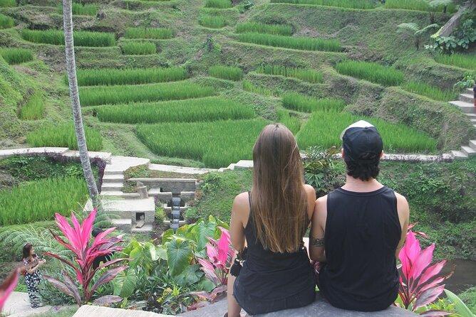 Full-Day Private Cultural Bali Tour + Free WI-FI