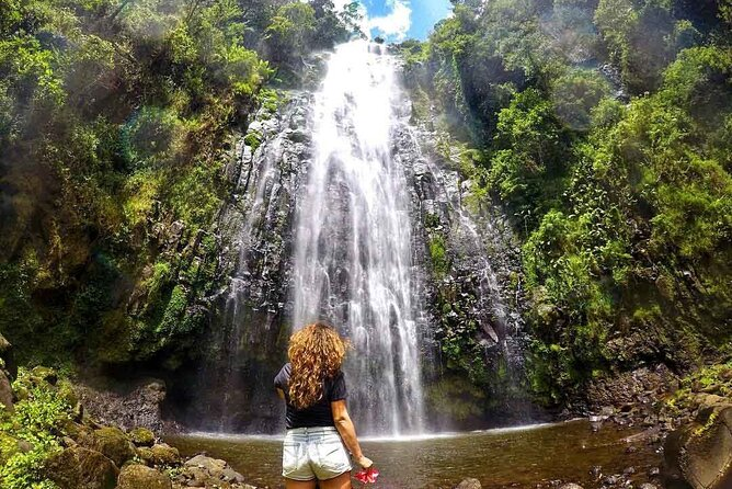 Materuni village, waterfall and coffee tour day trip