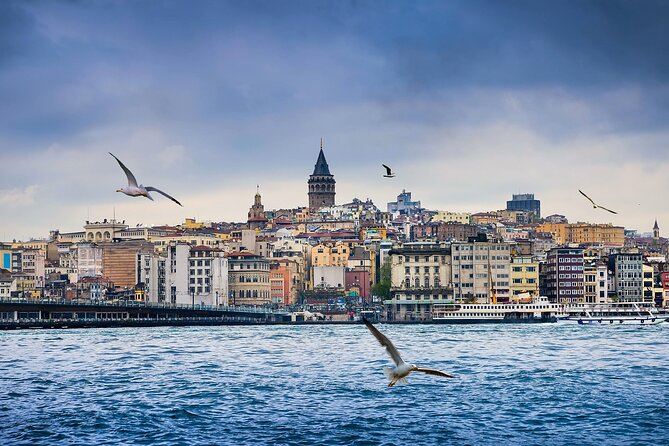 Highlights of Istanbul:1 or 2 Day Private istanbul Tour