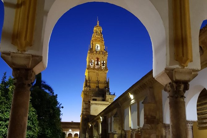 Private Guided Tour of Cordoba's Three Cultures
