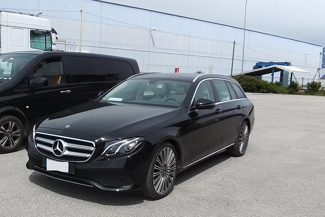 Tampa Airport (TPA) to St Petersburg - Round-Trip Private Transfer