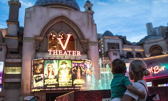 Choosing the Right Las Vegas Show For You