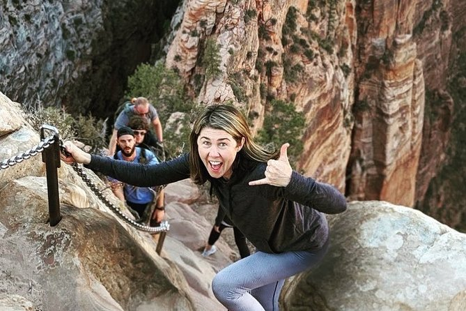 5-Day Zion and Bryce Canyon National Park Private Tour