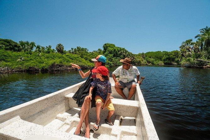 Coastline Northern Shore Excursion & Wildlife Experience
