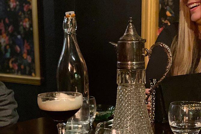 Unique Cocktail Masterclass in Christchurch