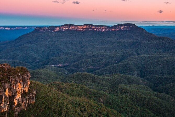 4 Day Blue Mountains & the Southern Highlands Adventure