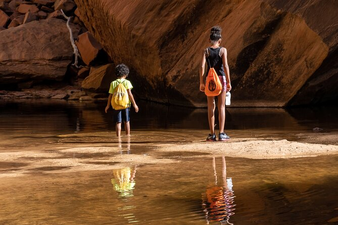 Zion National Park - Private, Custom Adventure w/ Pro Photography