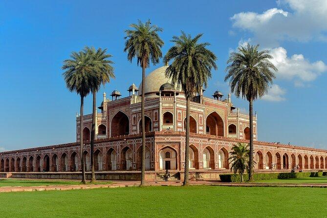 Classic Excursion: 2 Days Complete Delhi City Tour