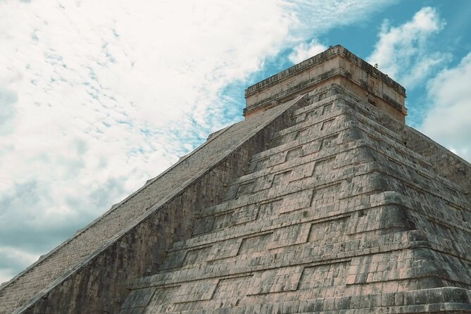 Ultimate Chichén-Itzá Experience, Hubiku & Valladolid with Lunch from Cancun
