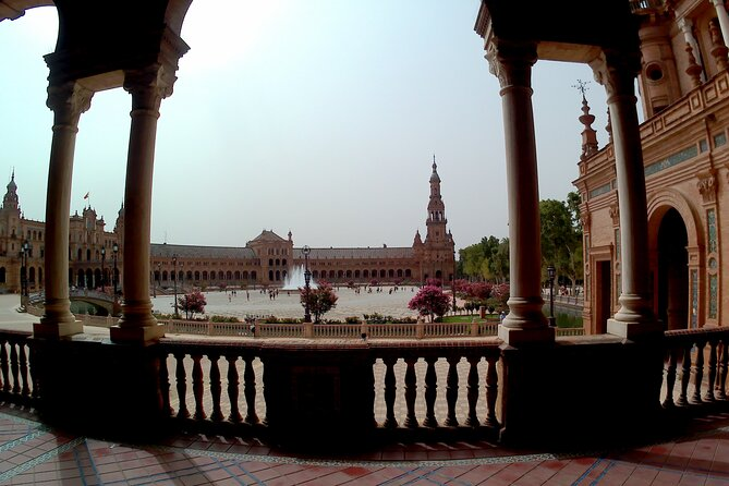 The must see in Seville