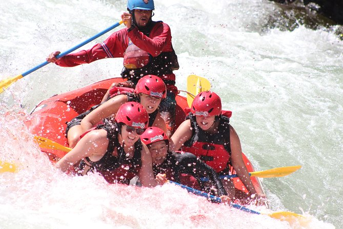 4-Day Costa Rica Weekend Warrior in Arenal