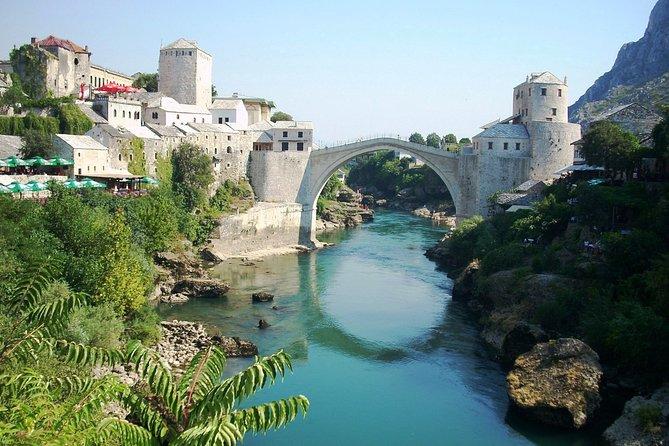 14 Day Balkan Adventure from Tirana