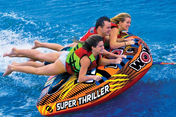 All in one Water Sport banana.subwing.waterski.WeakBoard&Super Thriller-Hurghada