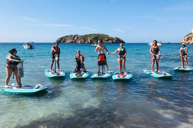 Electric Scooters and Snorkeling Excursion