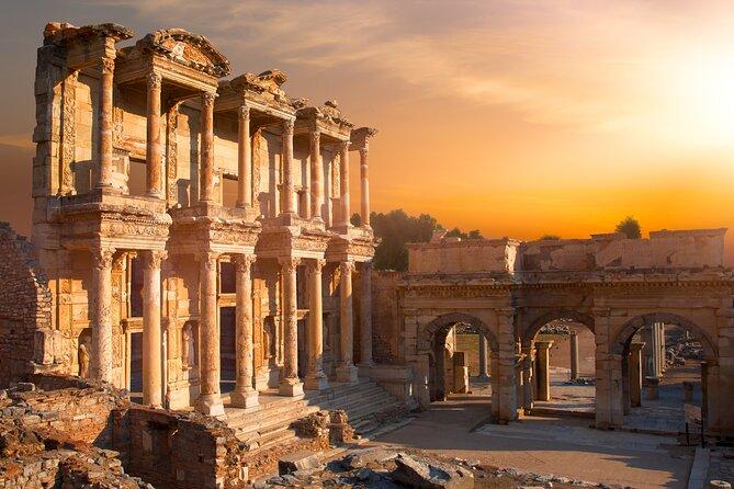 Daily Ephesus Tour (SIC)