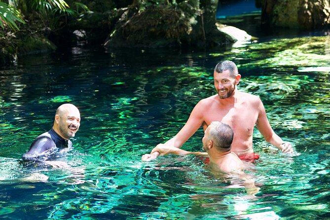 Private LGBTQ+ Agua Adventure