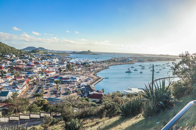 St Maarten Shore Excursion: Maho Beach and Orient Bay Sightseeing