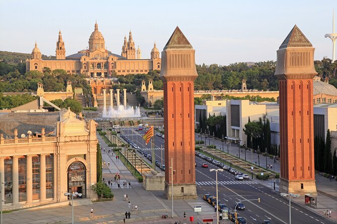 Transfer Barcelona: van cruisehaven naar het centrum van Barcelona