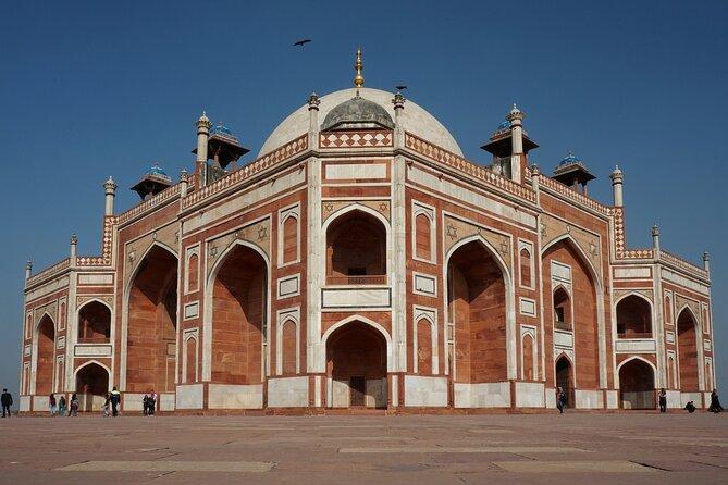 2 Day Delhi Agra Combo Tour With Sunrise Taj Mahal