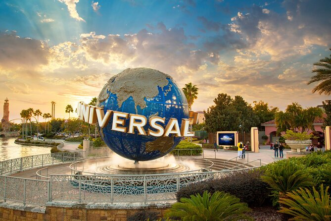 Universal Orlando Tickets Usa Canada Residents 2020