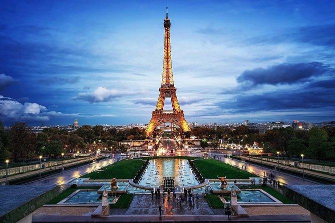 Paris , Oh La La! | 4 Days