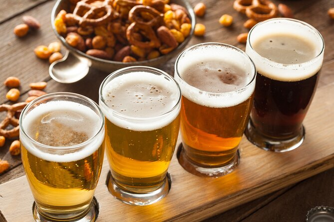 Full-Day Private Mornington Peninsula Brewery Tour