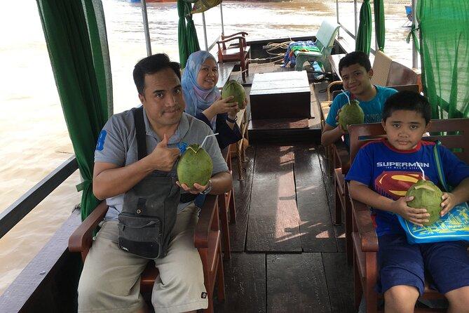 Cuchi and Mekong Delta Muslim Tour 1 Day