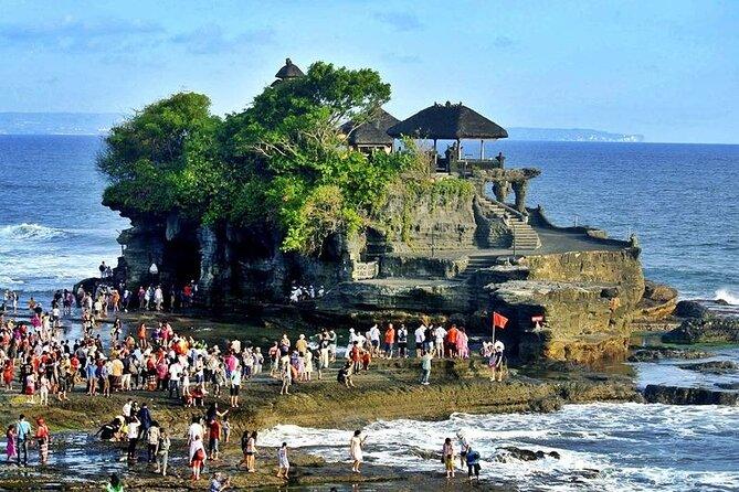 Private Full Day Trip Enjoy The Bayumala,Bali's Beautiful Waterfall!-Bedugul