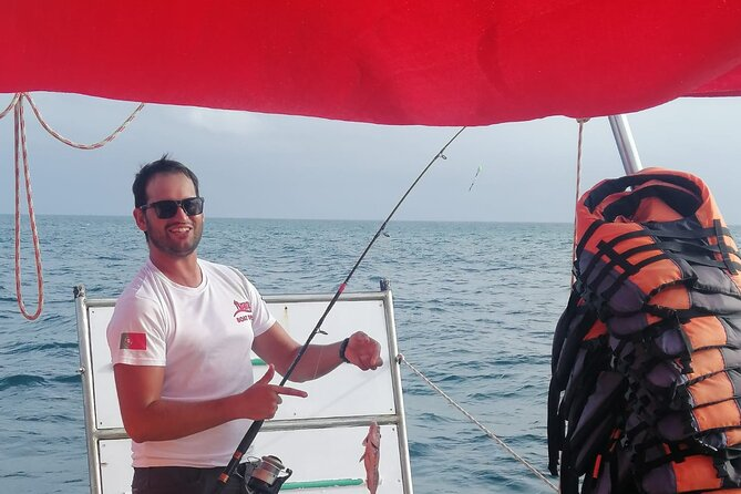 Private Fishing Experience in Lagos