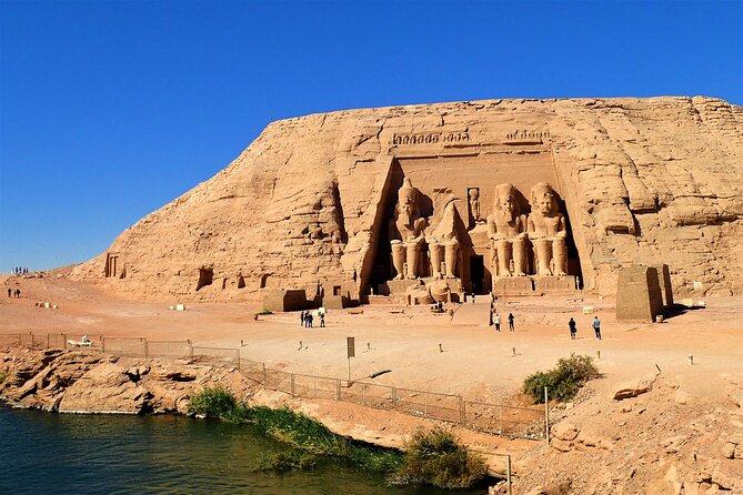 Enjoy Amazing Luxor and Aswan 4 nights Nile Cruise Includes Abu Simbel Temples