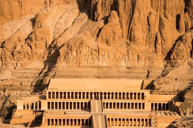 Enjoy Half Day Tour Luxor and Karnak Temple