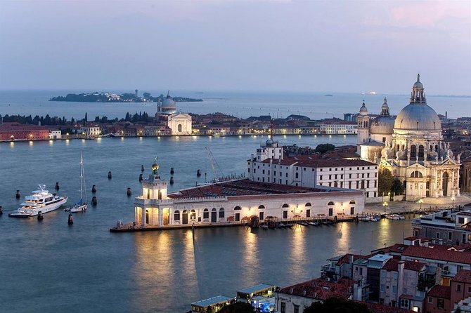 Small-Group Half-Day Walking Tour for Architecture Lovers in Venice