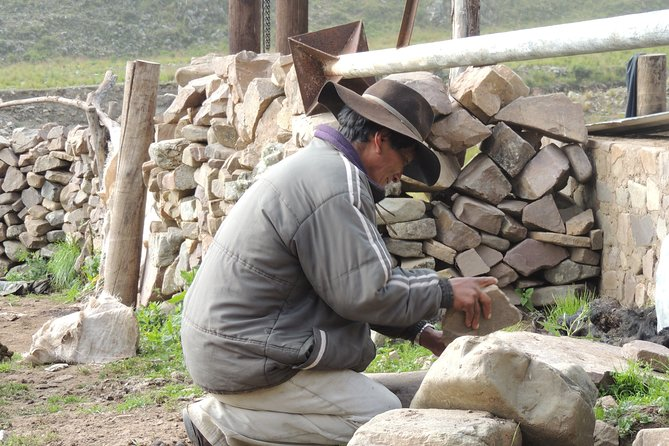 Northern Argentina: cultural and ethnographic experience