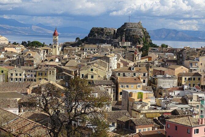 4-Day All-Inclusive Corfu Tour from Tirana