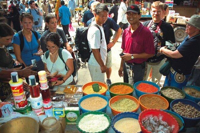 Zanzibar Cooking Class & Spice Tour