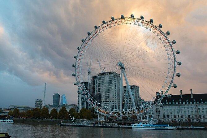 London Eye: Standard Entrance Tickets