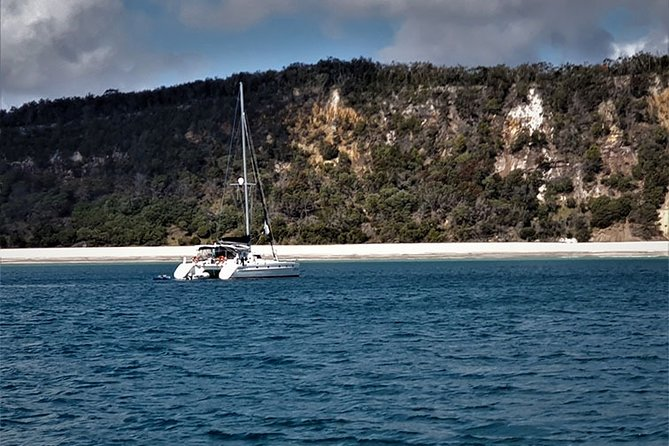 Bareboat Hire - Cattitude 7 nights
