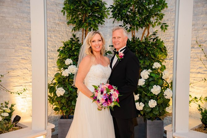 Signature Bliss Wedding & Vow Renewal