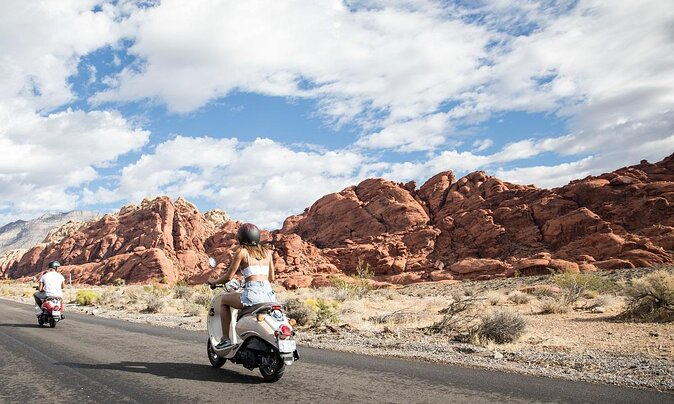 How to Get Off the Beaten Path in Las Vegas
