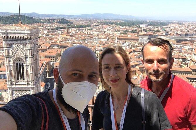 Brunelleschi's Dome - Private Tour