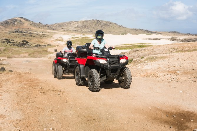 Aruban Roots 3 Hours Adventure by ATV