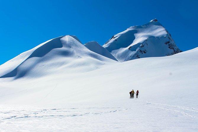 Ski Touring Week