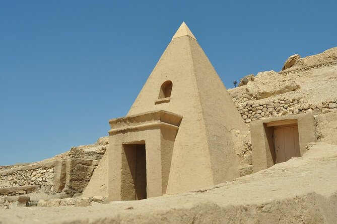 2 Days Exploring The Best of Luxor