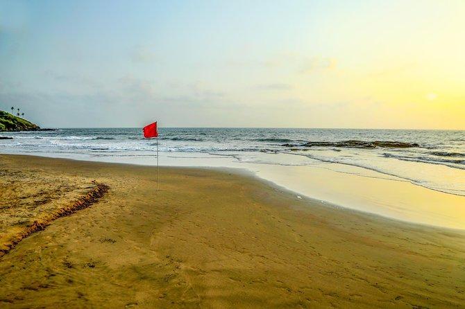 Golden Triangle with Goa, Hampi & Kerala Backwater